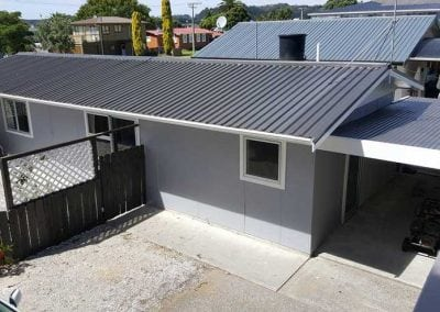 Auckland Roof Painter
