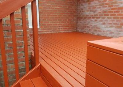 Deck Painters Auckland