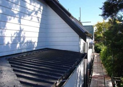 Roof Painter Auckland