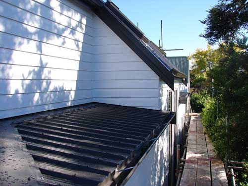 Exterior Painters Auckland Experts In Exterior House